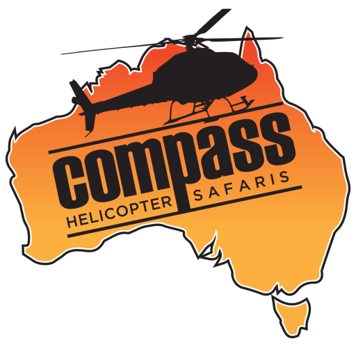 COMPASS HELICOPTER SAFARIS AUSTRALIA