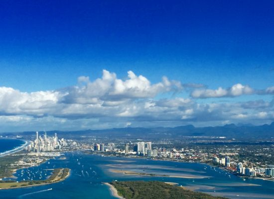 Newcastle To Airlie Beach  COMPASS HELICOPTER SAFARIS AUSTRALIA