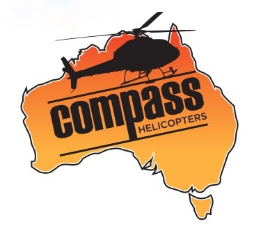 Compass Helicopters Logo