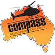 compass HELICOPTER SAFARIS
