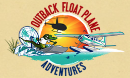 Outback Float Plane Adventures logo