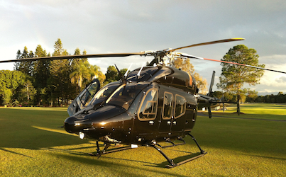 Gold Coast - Bell 429 - Compass Helicopters