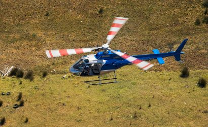 compass Helicopters Luxury Tours