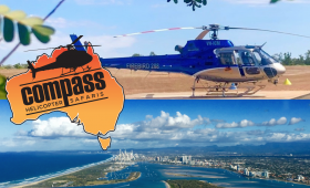 Compass Helicopters Short Break